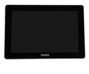 MIMO Front screen