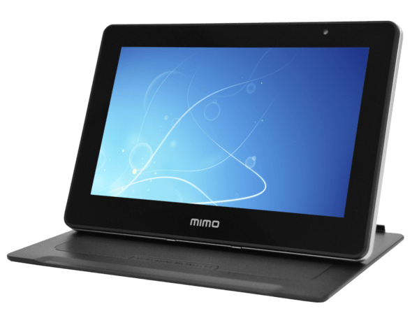 MIMO UMC grande tablet multi touch
