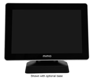 MIMO Vue Front Base