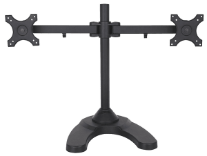 Dual Screen Desk Mount Base