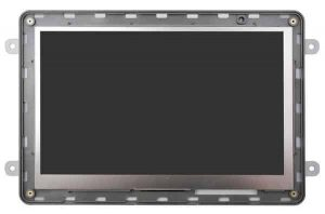 MIMO open frame monitor