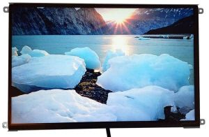 MIMO open frame monitor multi-touch