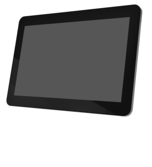 MIMO tablet for digital signage