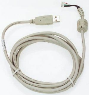USB screen cable