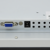 Power switches and vga port