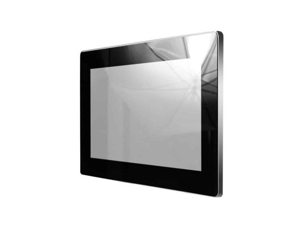 Wall Mounted Advertising Screen
